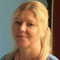 Jayne Bullock (Chair of Castle Mead Advisory Group)