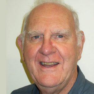 Bob Quick (Vice Chair), OBE